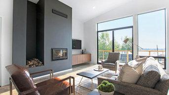 Modern Concrete Home