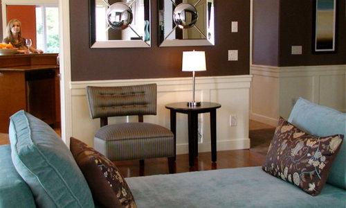 Elegant Modern Country Interiors Furniture U0026 Design
