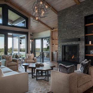 Modern Craftsman Residence