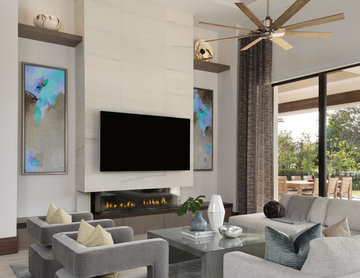 Modern Design and Outdoor Living