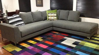 Modern Design - Sofa Sectional - Living Room - The Sofa Company