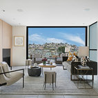 Modern Expansion and Remodel in Noe Valley, San Francisco, CA