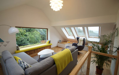What Happens When You Hire a Loft Conversion Specialist?