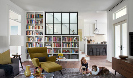 Organizing on Houzz: Tips From the Experts