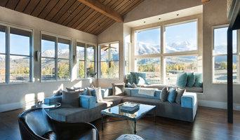 Modern Full Home Design in Telluride, CO