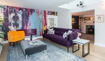 Modern Glamorous Home
