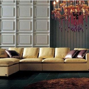 Luxury Sectional Sofas   Houzz