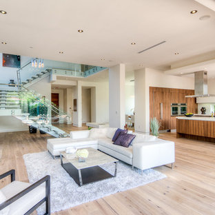 Modern Green Home Feat. French Connection Provence Flooring