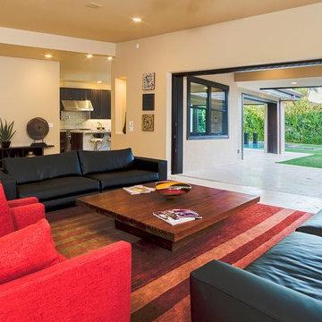 Modern Hawaiian Home