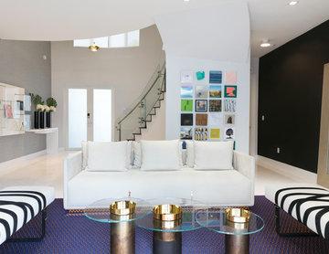 Modern Home at Doral