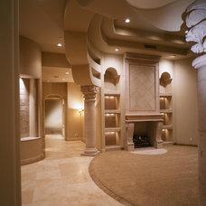 Modern Living Room by Fratantoni Luxury Estates