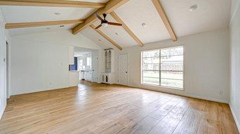 Modern Home Remodeling - Houston