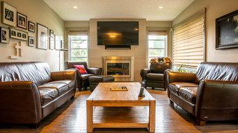 Modern Home Retro-fit