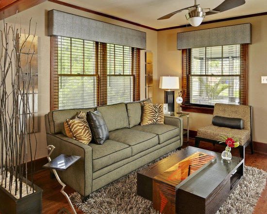 Blinds With Valance Houzz