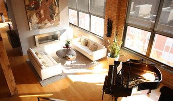 4538 Chicago Interior Designers And Decorators