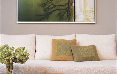 8 Green Palettes Worthy of Envy