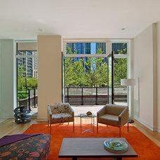 Modern Living Room by Florense USA