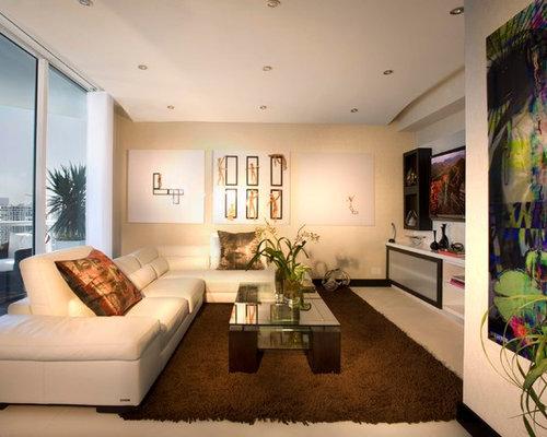 Saveemail Modern Living Room