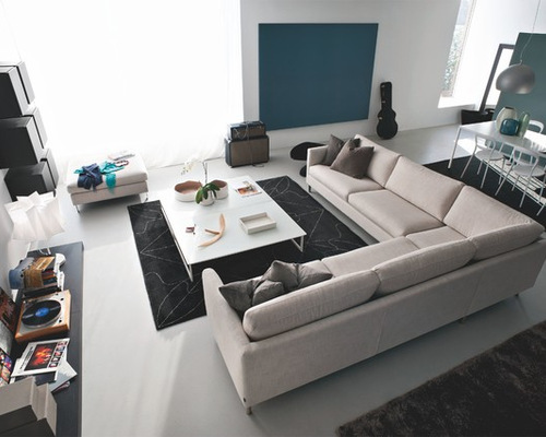Modern Furniture Living Room Home Design