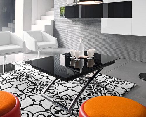 Modern Living Room Furniture Houzz