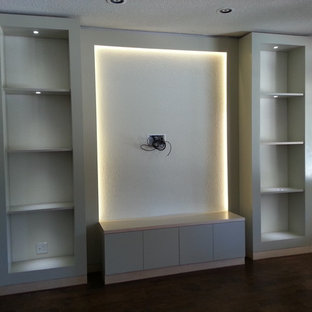Custom Wall Unit | Houzz