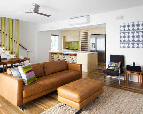 Tan Leather Sofas Ideas Pictures Remodel and Decor