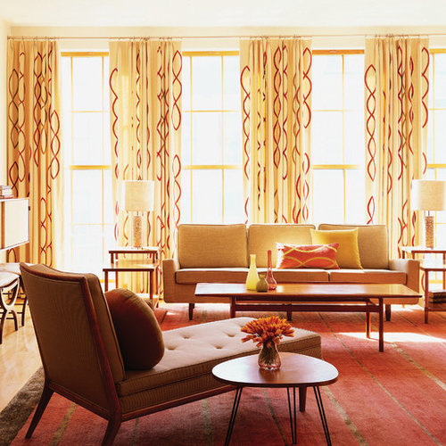 Living Room Curtain Ideas Living Room Curtains Ideas & Photos  Houzz