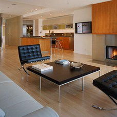 Modern Living Room by Studio Sarah Willmer