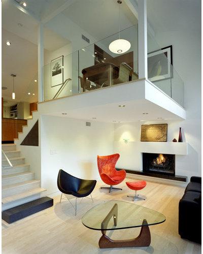 Modern Living Room Modern Living Room