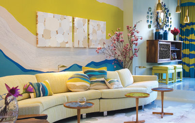 Expressive Modern: The Interiors of Amy Lau