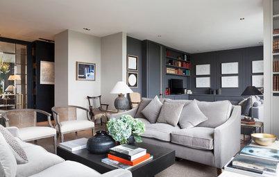 Beliebte Artikel Wie Sie Die Richtige Wandfarbe Für Dunkle Räume Finden
