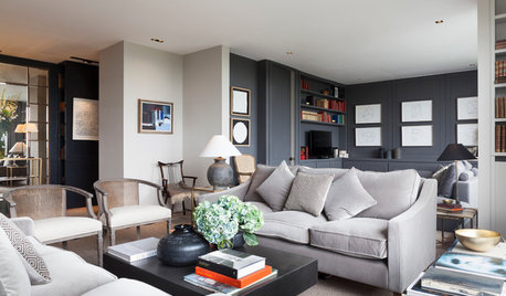 Flying Colours: How to Pick the Best Paint Colour for a Dark Room