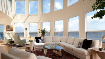 Modern Living Room Projects