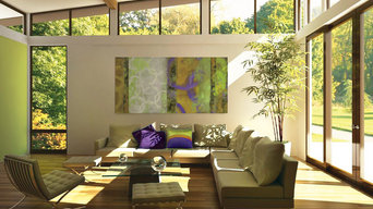 Modern Living Room, Redlands