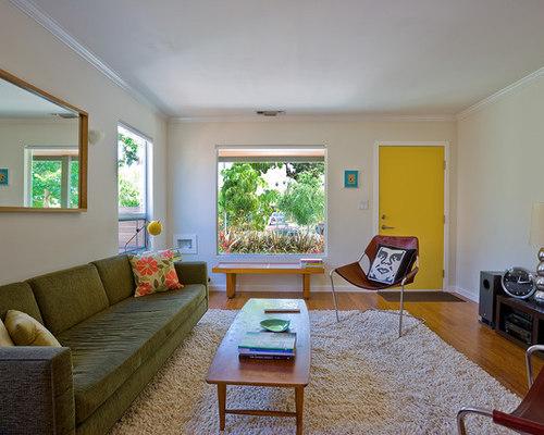 Painted interior doors houzz for B q living room doors
