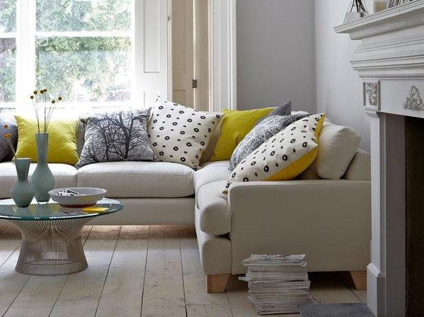 モダン リビング Modern Living Room