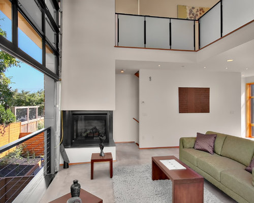 garage door living room living room garage door houzz 15241