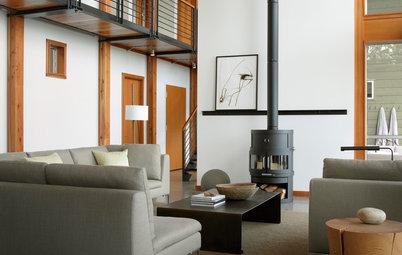Clean-Burning Woodstoves Ignite a Greener Heating Trend