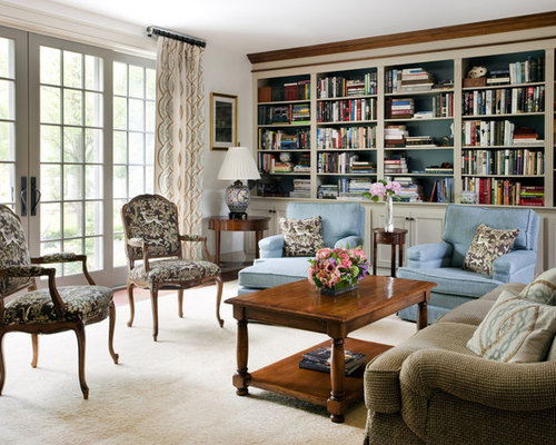 Bookcase Design Ideas, Pictures, Remodel and Decor