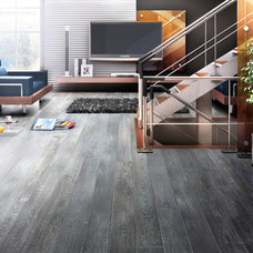 Modern  by Unique Wood Floors