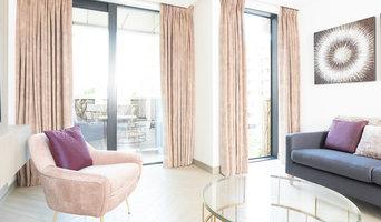 Modern London Apartment