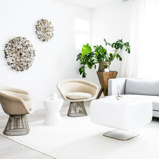 Modern Luxe Bachelor Bungalow