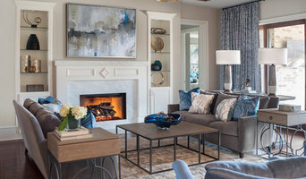 Best 15 Interior Designers and Decorators in Atlanta Houzz