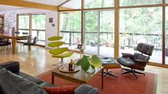 Modern Maplewood -