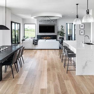 Modern Mediterranean Dream Home POH 2019