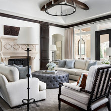 Dallas Mediterranean Houzz Tour