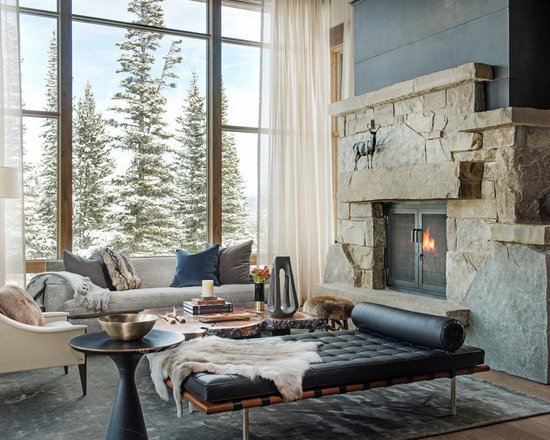 Living Room Designs Rustic rustic living room design ideas, remodels & photos | houzz