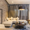 Mumbai Houzz: A 760-Sq-Ft Home Reveals Its Space-Boosting Secrets