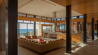 Modern Oceanfront