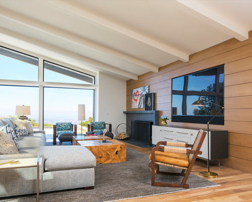 15+ Best Midcentury Modern Living Room Ideas | Houzz